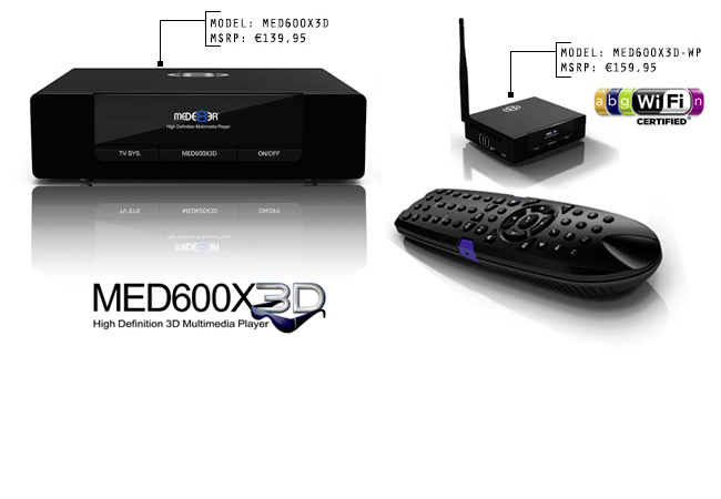 MEDE8ER MED250X MEDIA PLAYER DRIVER